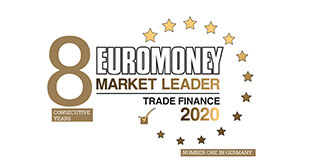 Euromoney Trade Finance Survey 2020, Jan 2020