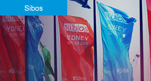 Sibos Sydney 2018 in short